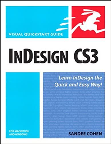 Amazon indesign cs3 for macintosh and windows visual amazon indesign cs3 for macintosh and windows visual quickstart guide ebook sandee cohen kindle store fandeluxe Gallery