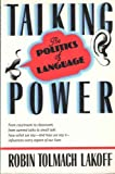 Talking Power, Lakoff R. Tolmach, 0465083595