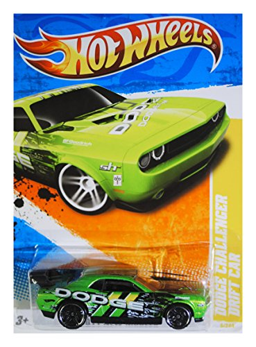 dodge challenger items - 3
