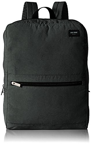 Jack Spade Men's Packable Graph Check Backpacks, Black, for sale  Delivered anywhere in USA