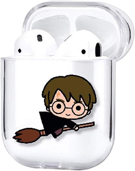 Restmidable55 Harry Potter Headphone Case Compatible Amazon Co Uk