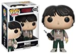 Funko Pop Stranger Things: Mike with Walkie Talkie, NC Games