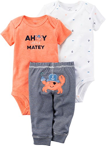 carters-carters-baby-boys-little-character-sets-126g596-orange-12m