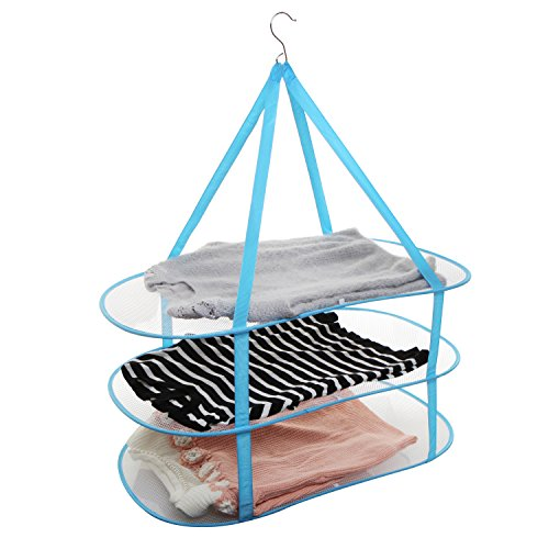 Hanging Clothes Foldable Laundry Organizers