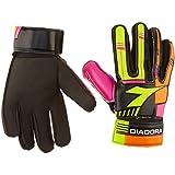 Diadora Soccer 861110-9951 Luca Goal Keeper Gloves