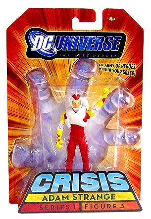 DC Universe Infinite Heroes Adam ()