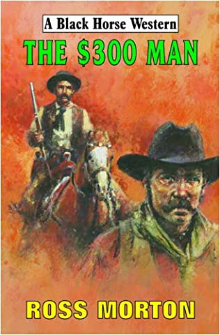book cover of The $300 Man