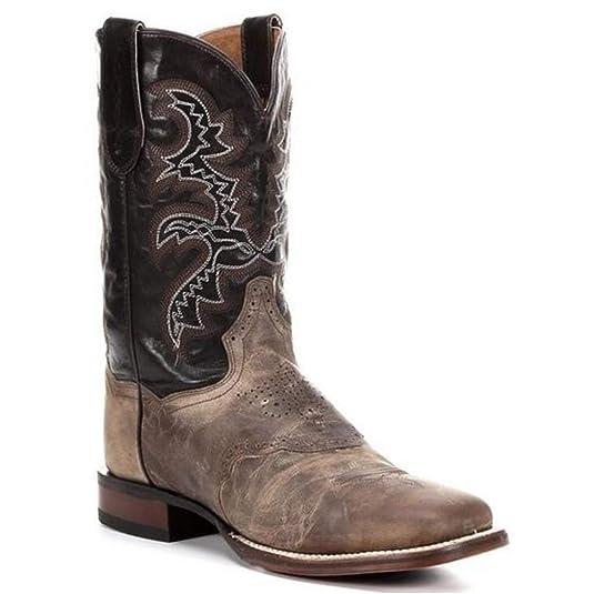 e5547354a48 Dan Post Men's Franklin Western Boot
