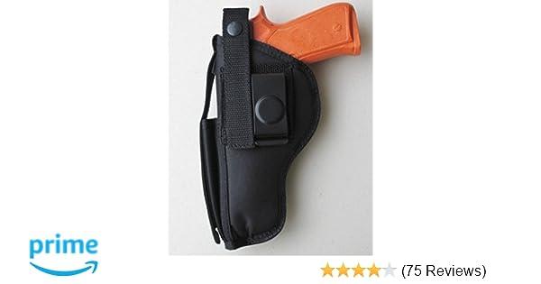Amazon com : Hip Holster for Beretta 92, 96 & M9 : Gun Holsters