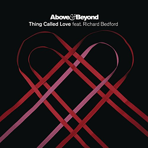Thing Called Love (feat. Richa...