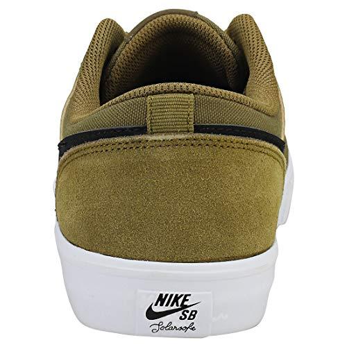 Da Portmore black Scarpe bianco Ii olive Flak Adulto Skateboard white 301 black Unisex Sb – Solar Nike Oliva nero Afa5Xfq