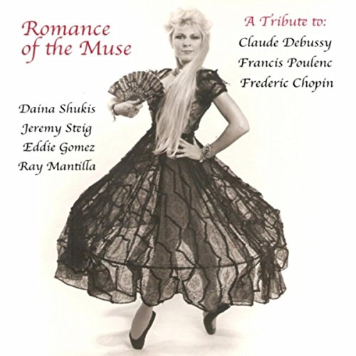 Romance of the Muse (feat. Jeremy Steig)