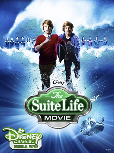 The Suite Life Movie (Suite Life Of Zack And Cody Full Episodes)