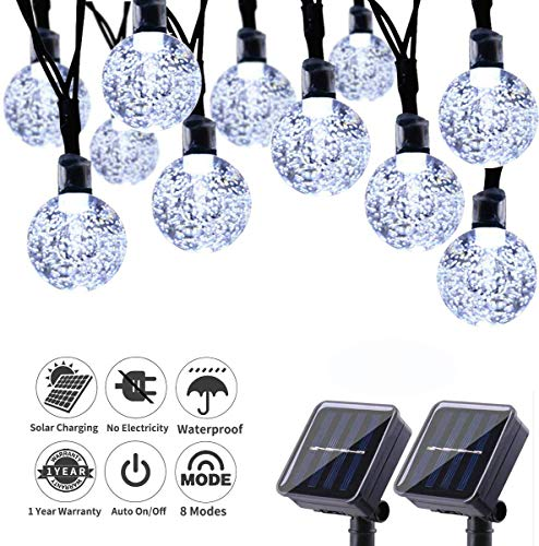 Outdoor Solar Camping Lights in US - 8