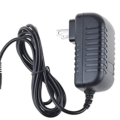 AT LCC AC DC Adapter For Spectra Precision Laserplane L600 L800 AccuGuard Manual Rotary Laser Level Power Supply Cord Cable PS Wall Home Charger