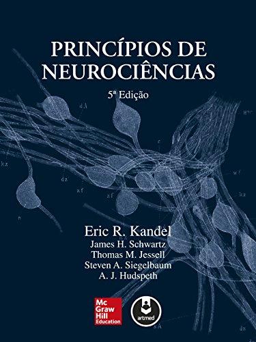 Princípios Neurociências Eric R Kandel ebook