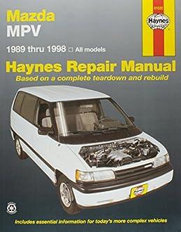 1996 mazda mpv owners manual open source user manual u2022 rh dramatic varieties com