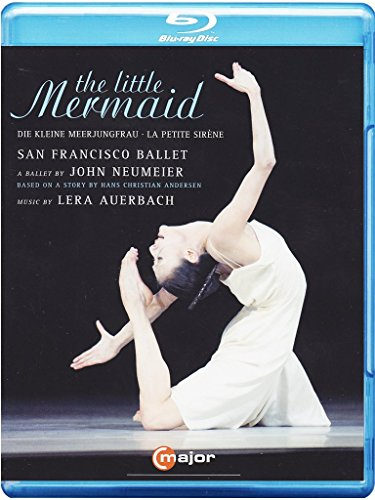 San Francisco Ballet Orchestra - Little Mermaid (Subtitled)