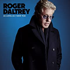 Roger Daltrey As Long As I Have You cover