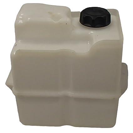 Amazon.com: Husqvarna número de pieza 581290101 tanque ...