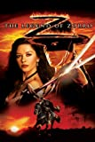 DVD : The Legend of Zorro