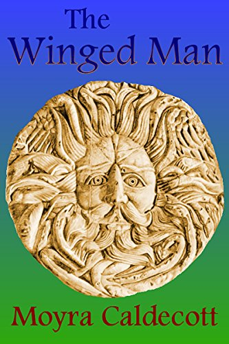 The Winged Man by Moyra Caldecott