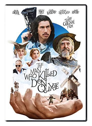 The Man Who Killed Don Quixote ()