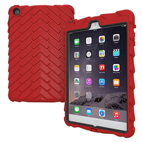 ipad mini gumdrop case - 6