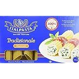 Italpasta Manicotti Pasta, 225g