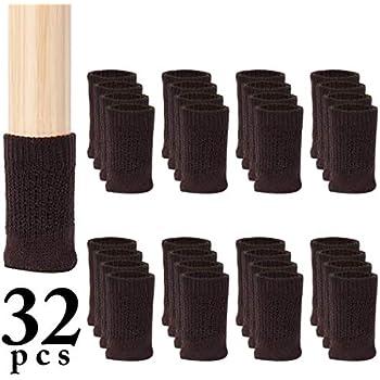Amazon.com: Almohadillas protectoras de silicona para patas ...