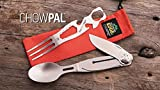 Outdoor Edge ChowPal - Mealtime Multitool with