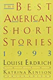 The Best American Short Stories 1993