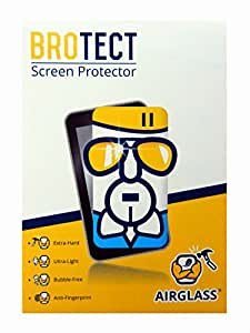 BROTECT AirGlass Protector Pantalla de Cristal Vidrio Premium para T-Mobile MDA III, Extra-Duro, Ultra-Ligero