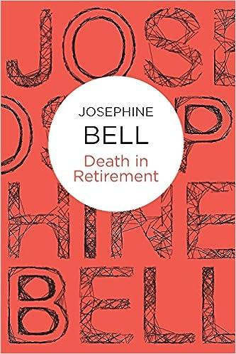 Book Death in Retirement (Bello)
