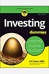 Investing For Dummies Kindle Edition