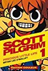 Scott Pilgrim, tome 1 : Scott Pilgrim Precious Little Life (éd. couleur) par O'Malley