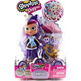 Shopkins Shoppies S2 W4 Dolls Kirstea With 2 Exclusive Shopkins