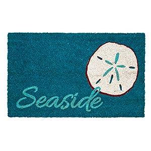 51BfUiX-tHL._SS300_ 100+ Beach Doormats and Coastal Doormats