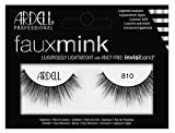 Ardell Faux Mink #810 Black Lashes (3 Pack)