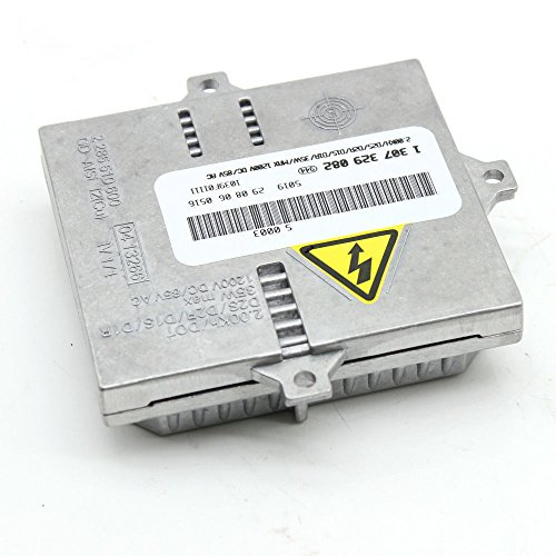 Audi Golf - Tdogs Xenon Headlight HID Ballast Control Unit ECU For Audi VW Jetta Golf GTi GEN5