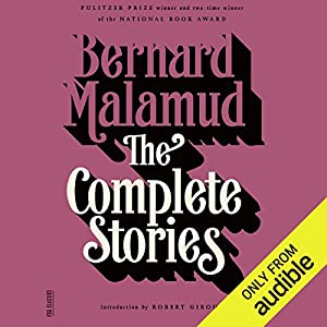 the german refugee bernard malamud