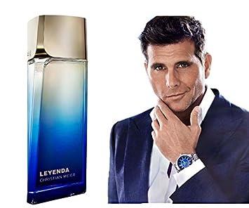 perfume leyenda