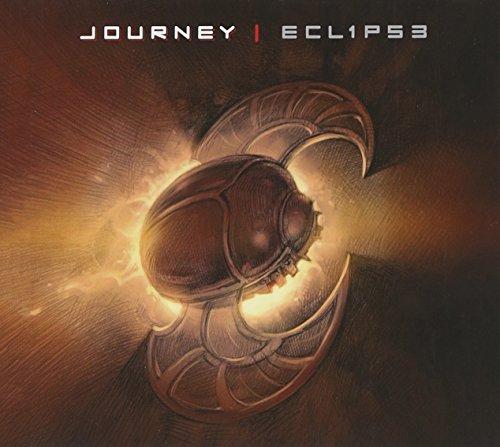 Journey: Eclipse (Ltd.Ecolbook) (Audio CD)