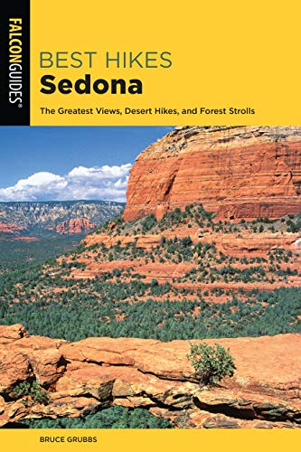 Best Hikes Sedona: The Greatest Views, Desert Hikes, and Forest Strolls (Best Hiking Trails In Arizona)