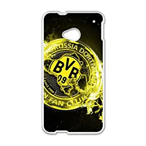 BVB 09 White Phone Case for HTC M7