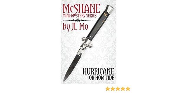 Hurricane Or Homicide (McShane Mini Mystery Book 3)   Kindle Edition By JL  Mo. Mystery, Thriller U0026 Suspense Kindle EBooks @ Amazon.com.