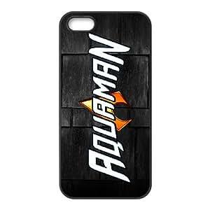 iPhone 5,5S Phone Case Aquaman