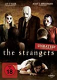 The Strangers (Unrated)