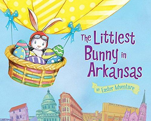 Download The Littlest Bunny in Arkansas: An Easter Adventure ebook