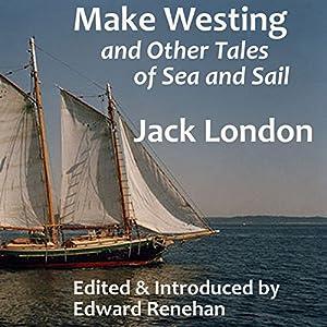 Make Westing Audiobook